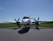 Turbo Prop Aircraft